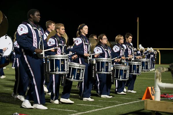 Utica Community Schools Band-A-Rama 10-5-14