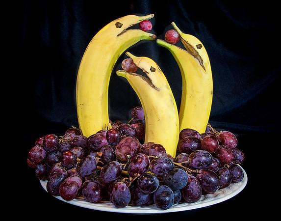 Vegetables Or Fruit