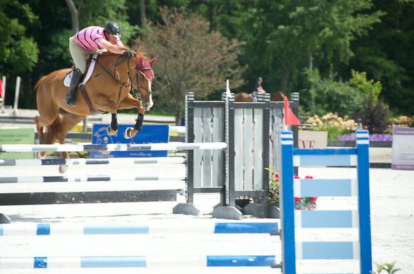 Vernont summer horse festival (1)