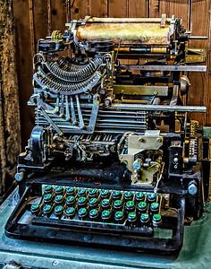 8. Teletype