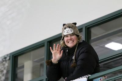 W.A. GIRLS HOCKEY @ WESTON 1-18-2012