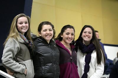 W.A. GIRLS HOCKEY @ WINTHROP #2  1-7-2012