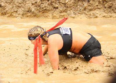 Warrior Dash 2012 Mississippi
