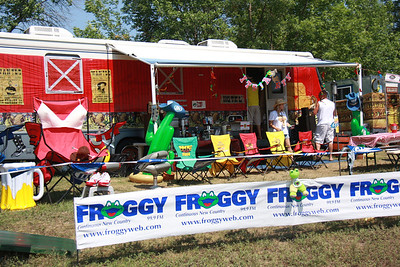 WeFest ~ Froggy CampSite Contest Aug. 3rd, 2012 WEB