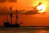"""Sail into the Sunset""<br /> (2nd Place)<br /> <br /> Digital Projected Images<br /> Lockheed Martin Camera Club<br /> November 8, 2007"