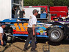 World Of Outlaws Late Model Series May 31, 2007 at Delaware International Speedway