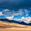 Stormy Dunes