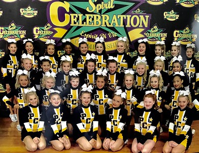 2017-18 Competitive Cheer