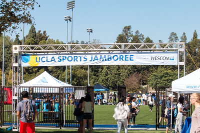 Sports Jamboree 2017