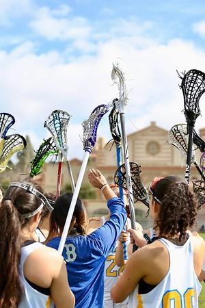Women's Lacrosse 2.4.17