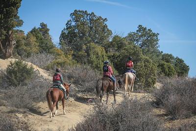 Caballo Canyon 2018