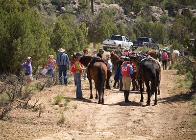Navajo Lake 2009