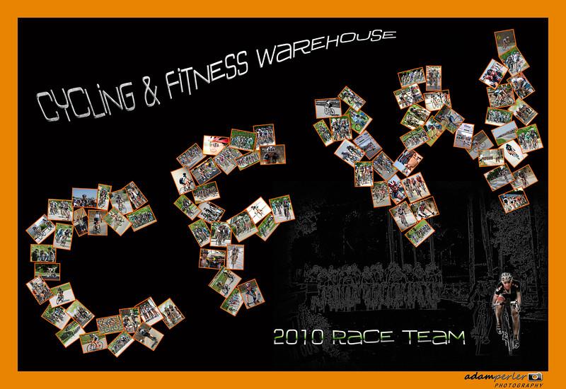 2011 CFW - We Can! Race Team