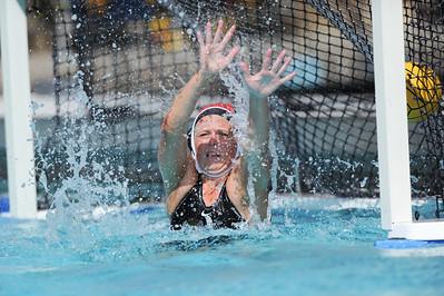 MA Bears Women's Water Polo vs. Mitty Monarchs 2012-09-21