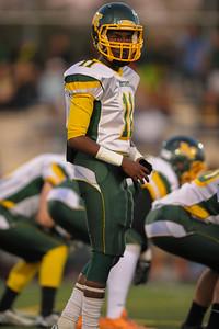 Menlo Atherton High School Football vs. Monterey High School 2015-09-25
