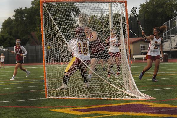 Sacred Heart Prepatory vs. M-A Varsity Girls Lacrosse 2014-04-10