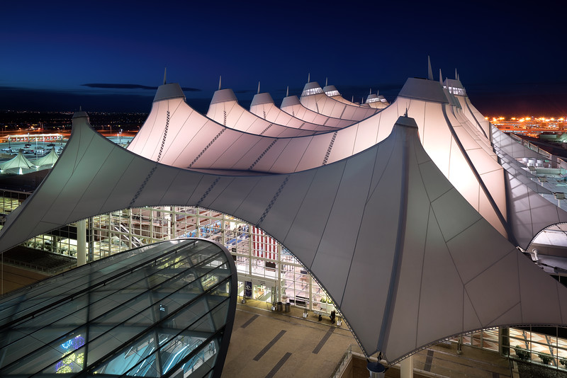 The Westin Denver International Airport (2018)