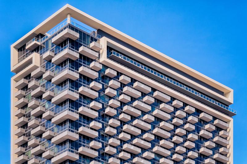 Van Buuren Apartments