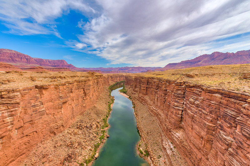 Marble Canyon, Arizona (2014)