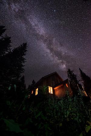 Polar Star Inn, 10th Mountain Division