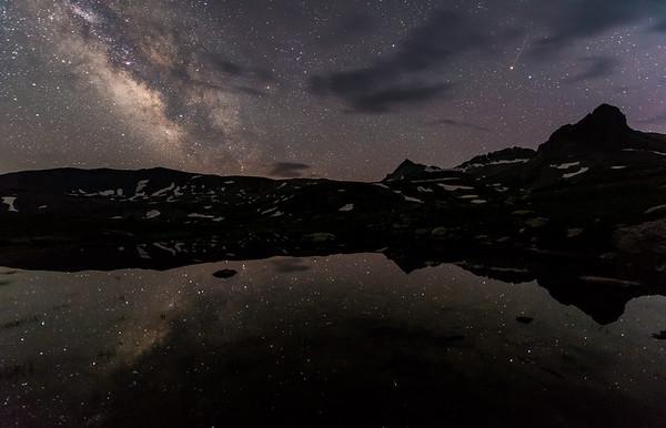 Ice Lakes Basin, Silverton, Colorado (2014)
