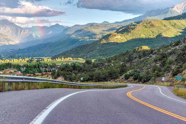 Ridgeway, Colorado (2015)