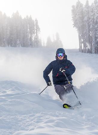 Beaver Creek Ski Resort, Colorado (2014)