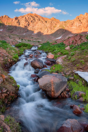 Deluge Creek