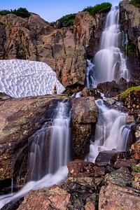Timberline Falls