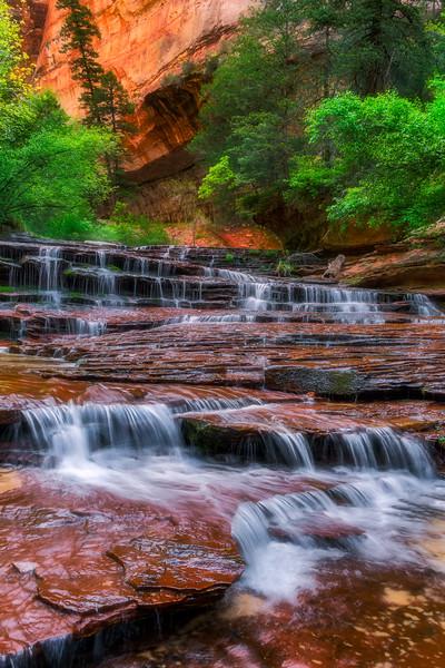 Archangel Falls