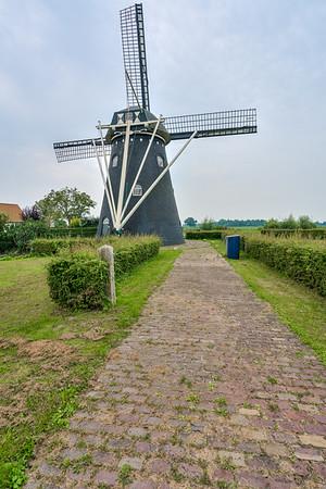 Breda, The Netherlands (2016)