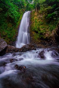 Labuhan Kebo Waterfall
