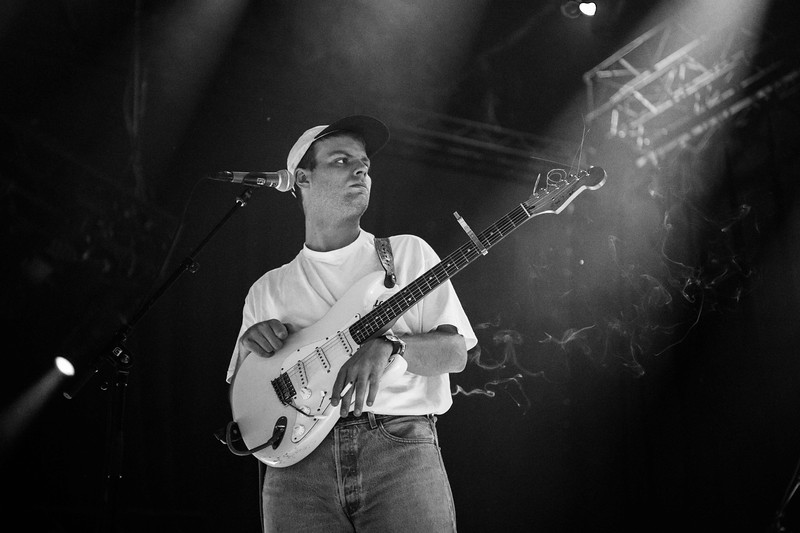 Mac Demarco, Arena Stage - Roskilde Festial 2016