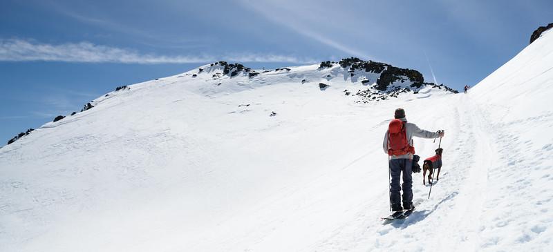 Mt Tallac