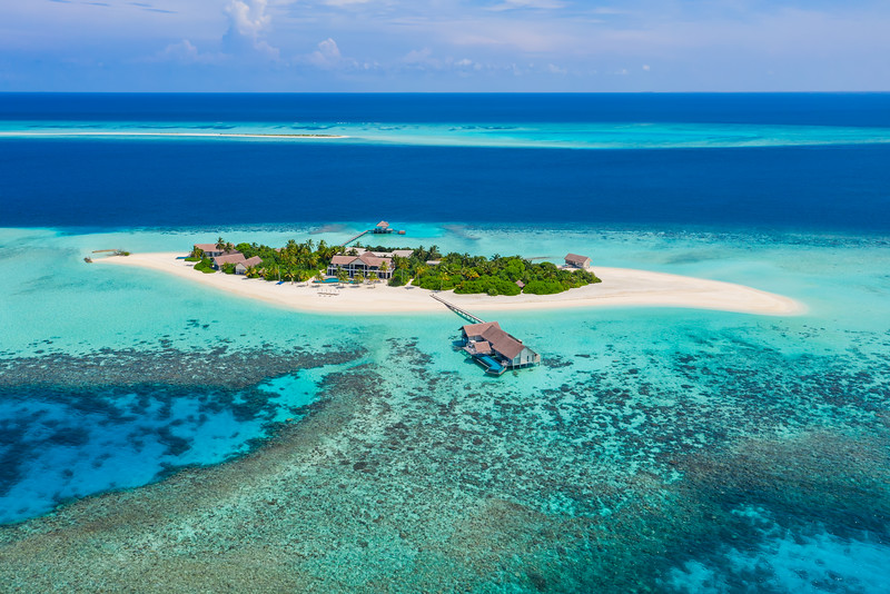 Four Seasons Private Island at Voahvah