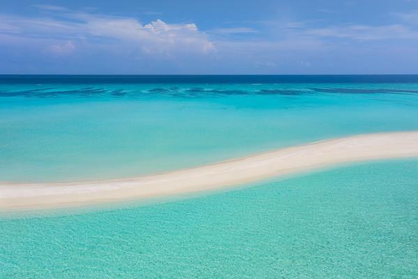 Baa Atoll, Maldives
