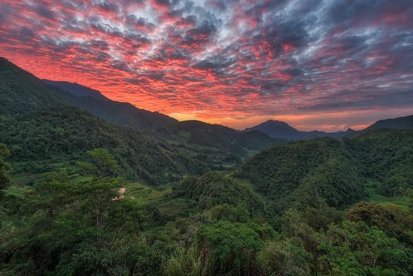 Banaue, Philippines