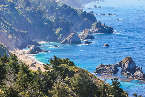 Big Sur, California (2011)