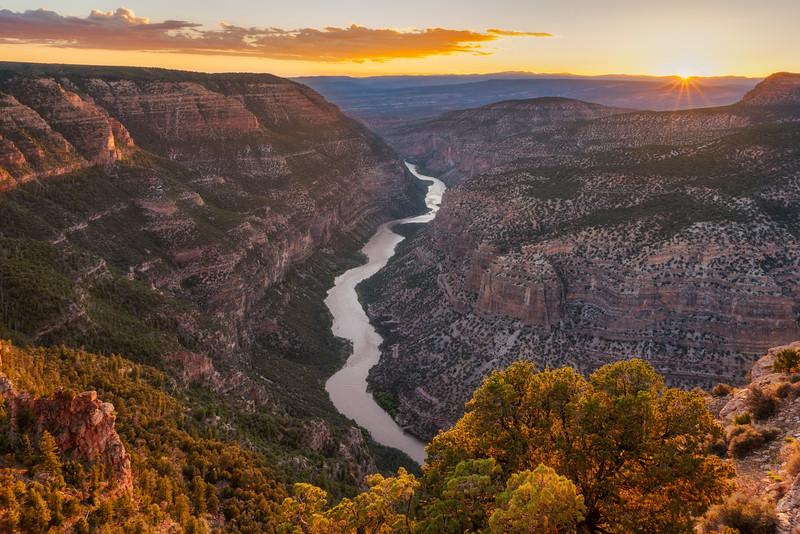 Whirlpool Canyon