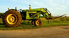 John Deere 2130 with a 146 loader