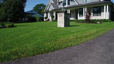 Complete Home Exterior Project - Glenview IL