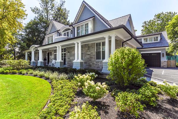 Complete Home Remodel - Glenview, IL