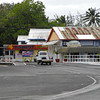 Town centre Rarotonga, 2012. Credit: New Zealand Ministry of Foreign Affairs and Trade