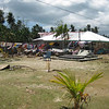 Damage caused by the October 2009 tsunami, Samoa. Credit:NZDF