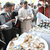 Local food market, Bamyan Centre, Afghanistan. Credit: New Zealand Ministry of Foreign Affairs and Trade