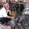 Village food stall, Cambodia. Credit: New Zealand Ministry of Foreign Affairs and Trade