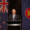 ASEAN  Strategy Launch.  for Ministry of Foreign Affairs & trade. Stamford Plaza  Auckland 12th July 2013