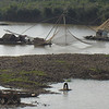 Fishing in Tonle Sap river, Cambodia. Credit: New Zealand Ministry of Foreign Affairs and Trade