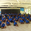 Mitiaro Island school - eastern outer island, Cook Islands. Credit: New Zealand Ministry of Foreign Affairs and Trade