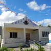 A Samoan church, 2012. Credit: New Zealand Ministry of Foreign Affairs and Trade